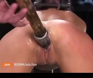 Young slave bdsm