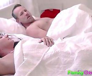 Good Morning Daddy ...